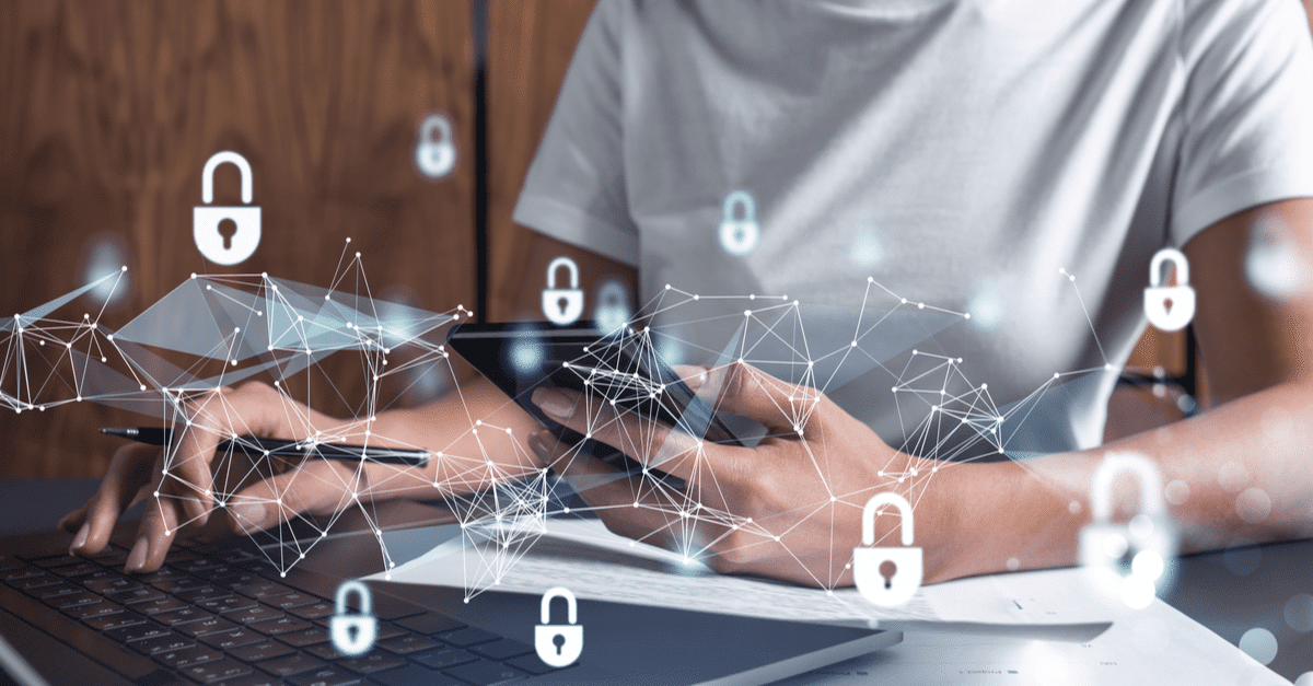 Your unified communications security policies must begin with passwords that require changing often.